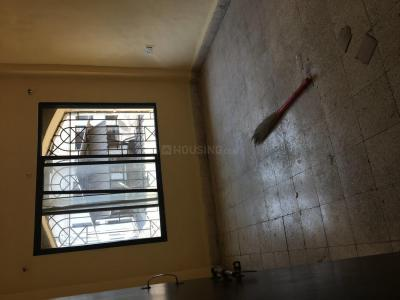 Gallery Cover Image of 600 Sq.ft 1 BHK Apartment for rent in Kopar Khairane for 15000