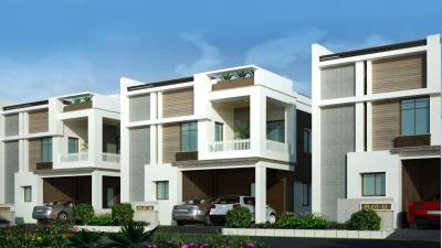Gallery Cover Image of 2560 Sq.ft 3 BHK Independent House for buy in Incor Divino, Tellapur for 17000000