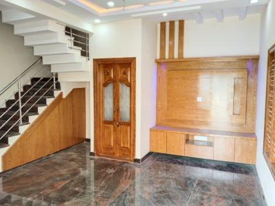 Gallery Cover Image of 2400 Sq.ft 3 BHK Independent House for buy in Bangalore City Municipal Corporation Layout for 11000000