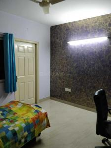 Gallery Cover Image of 1342 Sq.ft 2 BHK Apartment for rent in Salarpuria Sattva Serenity, HSR Layout for 35000
