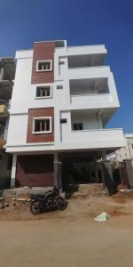 Gallery Cover Image of 650 Sq.ft 1 BHK Independent Floor for rent in Turkayamjal for 7000