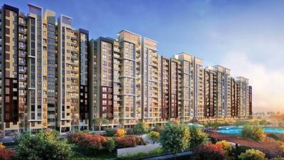Gallery Cover Image of 1575 Sq.ft 3 BHK Apartment for buy in Hinjewadi for 10500000