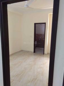 Gallery Cover Image of 1000 Sq.ft 2 BHK Independent Floor for rent in Saket for 22000