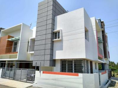 Gallery Cover Image of 1800 Sq.ft 4 BHK Independent House for buy in Selaiyur for 9500000