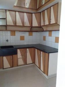 Gallery Cover Image of 650 Sq.ft 1 BHK Independent Floor for rent in HSR Layout for 12000