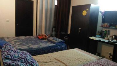 Bedroom Image of Serene Homz in Sector 16