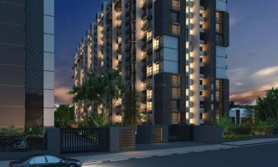 Gallery Cover Image of 1140 Sq.ft 2 BHK Apartment for buy in Goyal Orchid Greenfield, Shela for 5000000