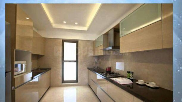 Kitchen Image of 4000 Sq.ft 4 BHK Apartment for rent in Worli for 550000