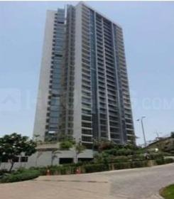 Gallery Cover Image of 1820 Sq.ft 3 BHK Apartment for rent in Jogeshwari East for 120000