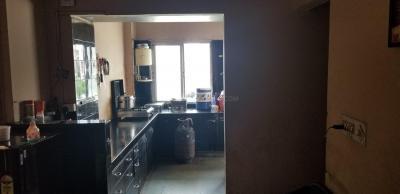 अंबावाड़ी में विसमों पीजीलाइफ के किचन की तस्वीर
