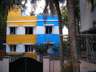 Gallery Cover Image of 1300 Sq.ft 2 BHK Independent House for rent in Chromepet for 11000