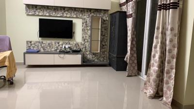 Gallery Cover Image of 1321 Sq.ft 2 BHK Apartment for buy in Saket Callipolis, Halanayakanahalli for 7500000