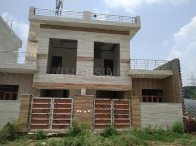Gallery Cover Image of 945 Sq.ft 2 BHK Independent House for buy in Pinjore for 3200000