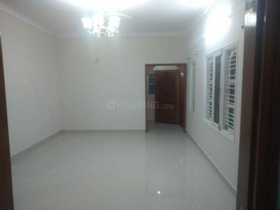 Gallery Cover Image of 600 Sq.ft 1 BHK Independent Floor for rent in Brookefield for 17000