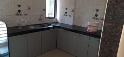 Gallery Cover Image of 600 Sq.ft 1 BHK Apartment for buy in Rajaram Sukur Enclave, Kasarvadavali, Thane West for 5500000