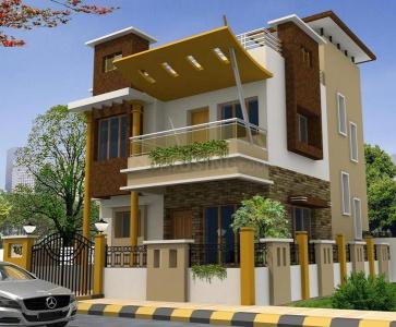 Gallery Cover Image of 2400 Sq.ft 4 BHK Independent House for buy in Villivakkam for 12500000