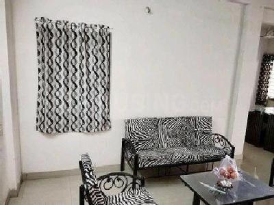 Gallery Cover Image of 1150 Sq.ft 2 BHK Apartment for rent in Kharghar for 28000