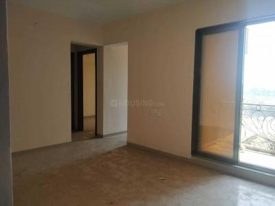 Gallery Cover Image of 1120 Sq.ft 2 BHK Apartment for rent in Ulwe for 12000