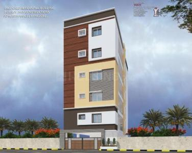 Gallery Cover Image of 4989 Sq.ft 10 BHK Independent House for buy in Munnekollal for 39825000