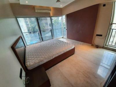 Gallery Cover Image of 2000 Sq.ft 4 BHK Apartment for buy in Olive Apparment, Santacruz East for 50000000