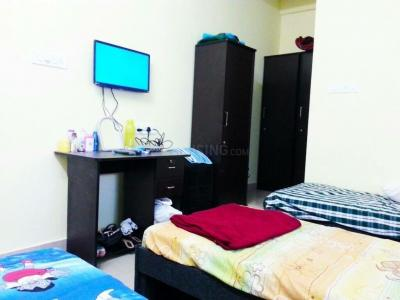 Bedroom Image of Blue Bells PG in Ashok Nagar