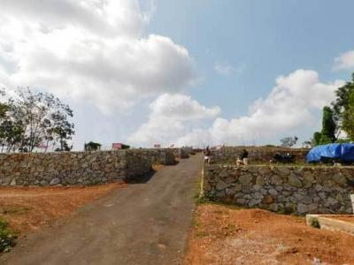Gallery Cover Image of  Sq.ft Residential Plot for buy in Nettayam for 1750000