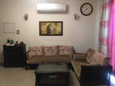 Gallery Cover Image of 1380 Sq.ft 2 BHK Apartment for buy in Unitech The Residences, Sector 33 for 9000000