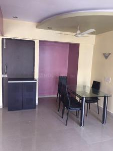 Gallery Cover Image of 650 Sq.ft 1 BHK Apartment for buy in Ritu Paradise, Mira Road East for 5500000