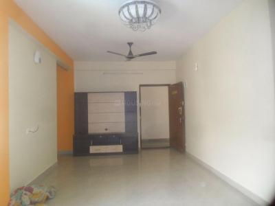 Gallery Cover Image of 1470 Sq.ft 3 BHK Apartment for rent in Tejaswini Nagar for 16000
