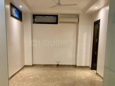 Gallery Cover Image of 1100 Sq.ft 2 BHK Independent Floor for rent in Saket for 18000