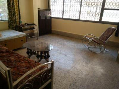 Gallery Cover Image of 550 Sq.ft 1 BHK Apartment for rent in Good Earth, Chembur for 26000