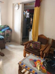 Gallery Cover Image of 450 Sq.ft 1 BHK Apartment for buy in Mankhurd for 4500000