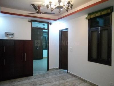 Gallery Cover Image of 600 Sq.ft 1 BHK Apartment for rent in NEB Valley Society, Neb Sarai for 7500