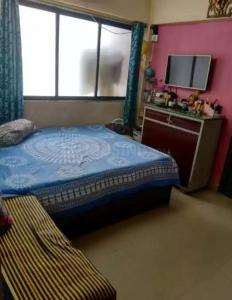 Gallery Cover Image of 992 Sq.ft 2 BHK Apartment for rent in Kasarvadavali, Thane West for 14000