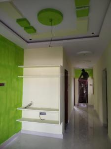Gallery Cover Image of 1000 Sq.ft 2 BHK Independent House for rent in Airport City for 6000
