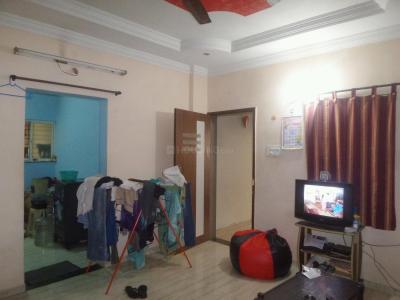 Gallery Cover Image of 580 Sq.ft 1 BHK Independent House for rent in Pimple Gurav for 10000