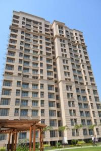 Gallery Cover Image of 912 Sq.ft 1 BHK Apartment for buy in Thane West for 5230000