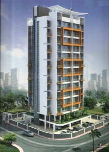 Gallery Cover Image of 1050 Sq.ft 2 BHK Apartment for buy in Harmony Anant Heights, Taloja for 5800000