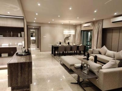 Gallery Cover Image of 800 Sq.ft 1 BHK Apartment for buy in Paradigm Ananda Residency, Borivali West for 8500000