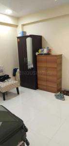 Gallery Cover Image of 650 Sq.ft 1 BHK Apartment for rent in Powai for 42000