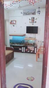 Gallery Cover Image of 350 Sq.ft 1 RK Apartment for buy in Nalasopara West for 1700000