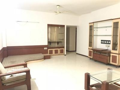 Gallery Cover Image of 2300 Sq.ft 3 BHK Apartment for rent in Ambawadi for 35000