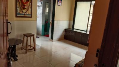 Gallery Cover Image of 510 Sq.ft 1 BHK Apartment for rent in Vini Heights CHSL, Nalasopara West for 7000
