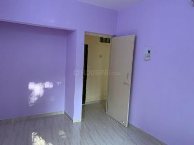 Gallery Cover Image of 600 Sq.ft 1 BHK Apartment for rent in Bhakti Park, Kasarvadavali, Thane West for 13000
