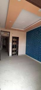 Gallery Cover Image of 900 Sq.ft 3 BHK Independent Floor for buy in Dwarka Mor for 3800000