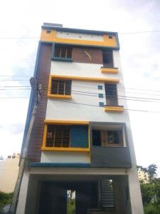 Gallery Cover Image of 2400 Sq.ft 4 BHK Independent House for buy in Annapurneshwari Nagar for 10000000