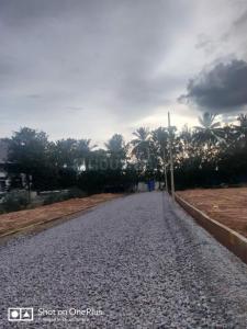 1350 Sq.ft Residential Plot for Sale in Sahakara Nagar, Bangalore