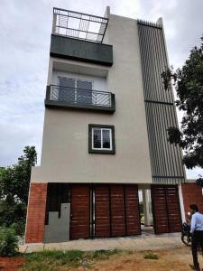 Gallery Cover Image of 2600 Sq.ft 3 BHK Independent House for buy in R.K. Hegde Nagar for 14500000