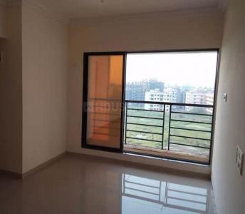 Gallery Cover Image of 590 Sq.ft 1 BHK Apartment for rent in Nalasopara West for 5500