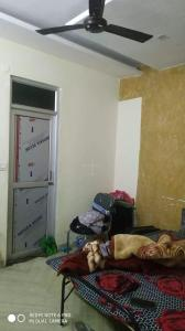 Gallery Cover Image of 400 Sq.ft 2 BHK Independent Floor for rent in Mukherjee Nagar for 5500